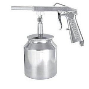 Pistola para Emborrachamento BC52 - Steula