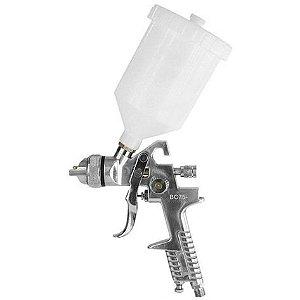 Pistola de Pintura Gravitacional 600cc BC-75 - Steula