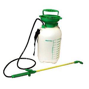 Pulverizador Agricola de Alta Pressão 5 Litros - Tander