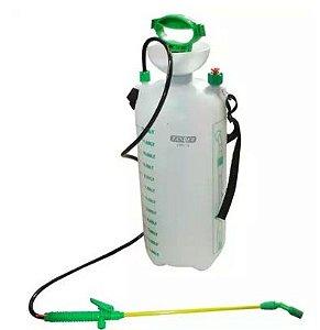 Pulverizador Agricola de Alta Pressão 12 Litros - Tander
