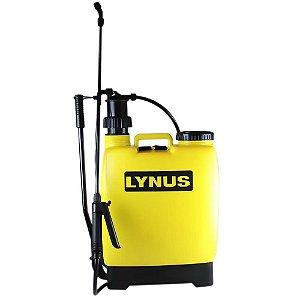 Pulverizador Agricola de Alta Pressão 20 litros - Lynus