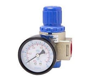 Regulador de Pressão de 1/4 AER2000N - Fluir
