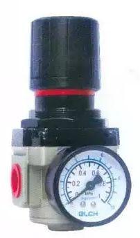 Regulador de Pressão de 1/2 AR400004 - Fluir