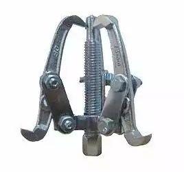 Saca Polia com 3 Garras de 150mm - Starfer