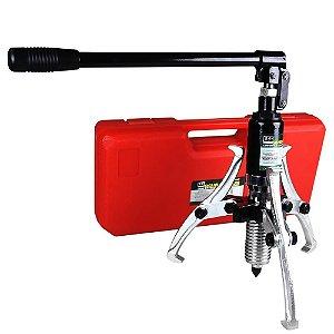 Saca Polia com 3 Garras Hidráulico de 5 toneladas - Lee Tools