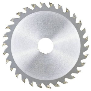Serra Circular de 4.3/8 x 20mm com 40 Dentes - Gepal