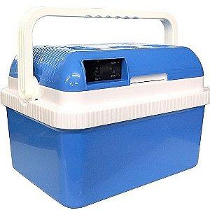 Mini Geladeira 12V de 13 Litros 603461 - LeeTools