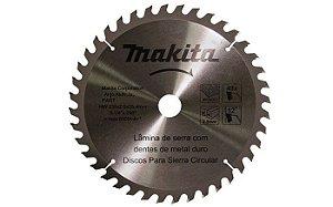 Serra Circular de 9.1/4 x 25mm com 40 dentes D-51378 - Makita