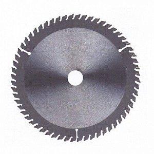 Serra Circular de 200mm com 48 dentes - Starfer