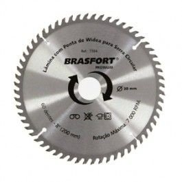 Serra Circular de 300mm com 36 dentes - Brasfort