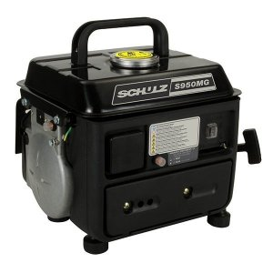 Gerador de Energia Portátil à Gasolina S950MG - Schulz