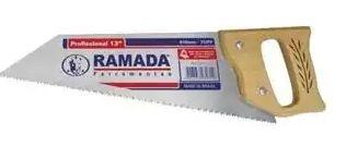 """Serrote para Gesso e Drywall Profissional de 13"""" - Ramada"""
