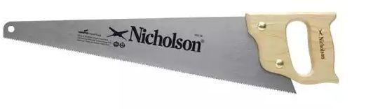 """Serrote Standard de 22""""- Nicholson"""