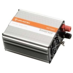 Inversor de Energia 24V X 127V 400W - Hayonik