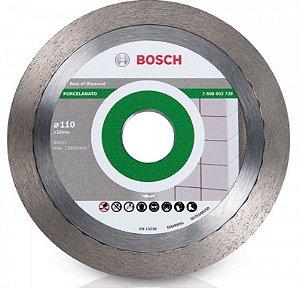 Disco Diamantado de 4.1/2 Liso - Bosch