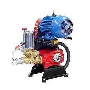 Lavadora Lavajato LJ7000 Profissional Motor 5Cv Trifásico - Chiaperini