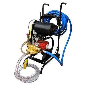 Lavadora de Média Pressão PSLAV400 3CV Trifásico - Pressure