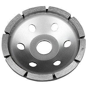 Disco Diamantado de 4.1/2 para Polimento de Marmore - Uyustools