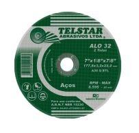 Disco para Ferro de 4.1/2 - Telstar