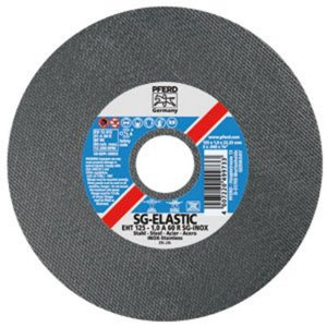 Disco para Inox de 4.1/2 x 1,6mm x 7/8 SG-ELASTIC A46 - Pferd