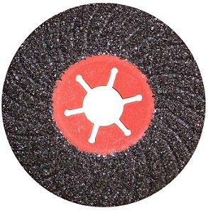 Disco para Polimento Semi Rígido de 4.1/2 - Black Jack