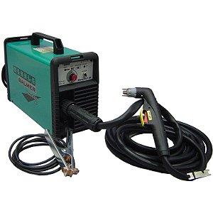 Máquina de Corte Plasma MAXXICUT40 Bivolt - Balmer