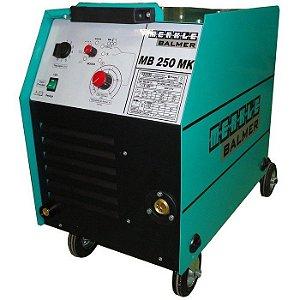 Máquina de Solda MIG MB-250MK - Balmer