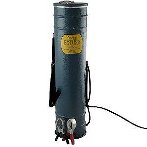 Estufa para Eletrodos de 3kg 127v - Omega