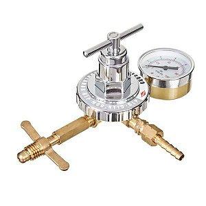 Regulador de Pressão GLP 13kg R115 - Record