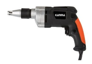 Parafusadeira Drywall 1/4 450W HG071 Madeira Metal Gesso - Gamma
