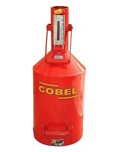 Balde Aferidor para Combustível de 20 litros - Cobel