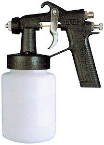 Pistola De Pintura Ar Direto 650ml Modelo 90 - Arprex