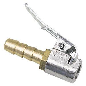 Bico Inflador Prendedor MS-18 - Steula