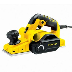 Plaina Elétrica 750W Profundidade de Corte de Até 2mm STPP7502 - Stanley
