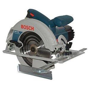 Serra Circular Profissional 7.1/4 de 1400W GKS-190 - Bosch