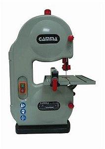 Serra Fita De Bancada 250W G121 - Gamma
