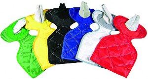 Protetor de Bico de Abastecimento em Tecido (Várias Cores) - Froes