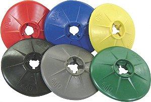 Protetor Bolacha de Bico de Abastecimento (Várias Cores) - OPW