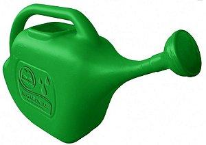Regador Plástico Verde de 10 litros - Metasul