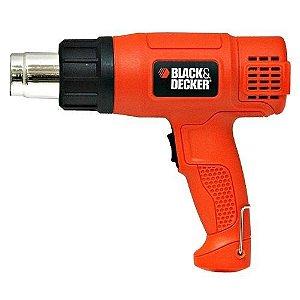 Soprador Térmico 1500W HG1500 - Black & Decker