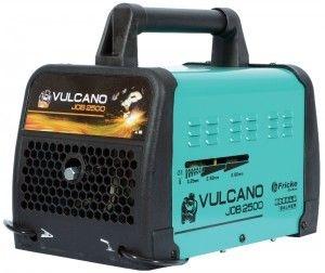 Máquina Transformador de Solda Elétrica Vulcano JOB 2500 - Balmer