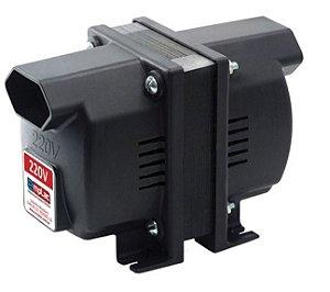 Transformador Automático Bivolt 1010VA/707W - Emplac