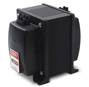 Transformador Voltagem Bivolt 3000VA/2100W - Emplac