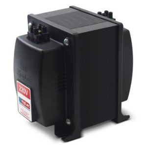 Transformador Voltagem Bivolt 7000VA/4900W - Emplac
