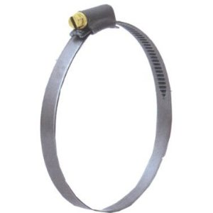 Abraçadeira PAB Presil Diâmetro em Aço Carbono de 22 a 44mm - Suprens