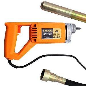 Vibrador de Concreto 1500W com Mangote 220V - Lynus