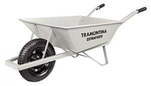 Carrinho de Mão Pedreiro (Carriola)  Extraforte - Tramontina