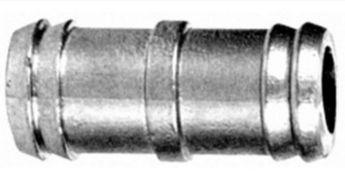 Conexão Emenda em Alumínio (Várias Medidas) - Gabitec