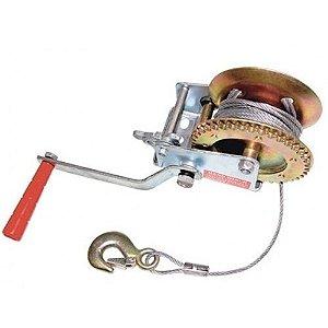 Guincho Manual com Catraca Capacidade de 540kg - Lee Tools