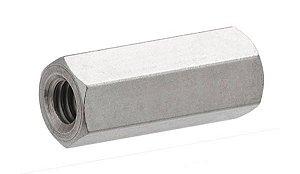 Prolongador Barra Roscada (Várias Medidas)  -Perfilaço